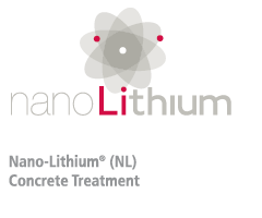 Nano Lithium - Convergent Group - Concrete solutions - chemicals - flooring - floor - hardener - cleaner - sealer