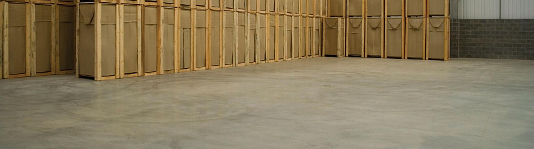 convergent group - pentra sil CN - treatments - concrete - floor