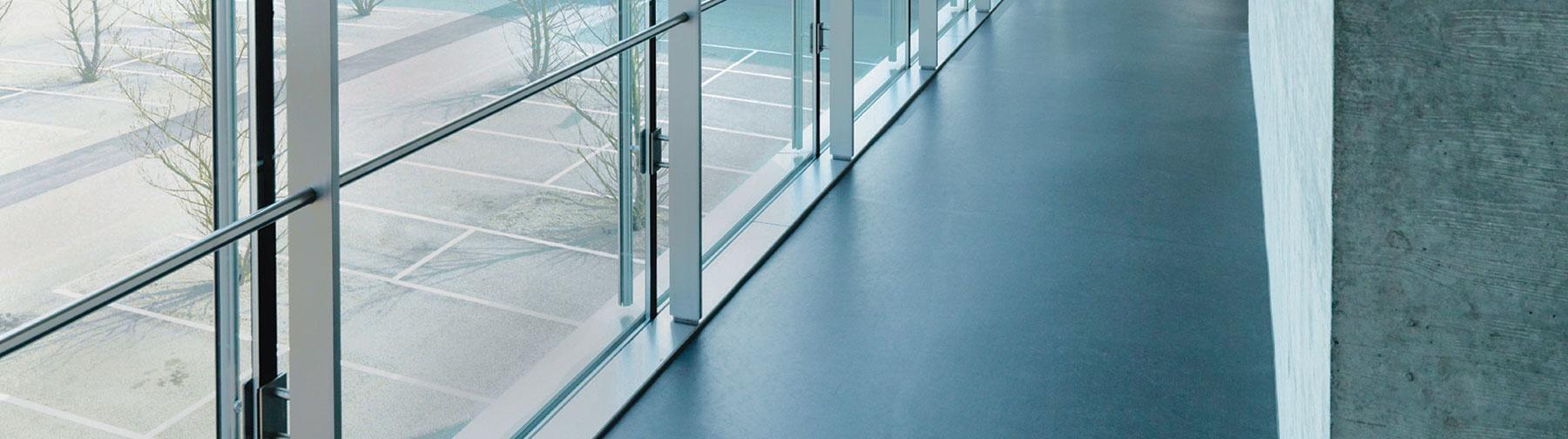 convergent group - LG - pentra - concrete - floor
